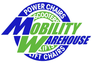 Mobility Warehouse Logo